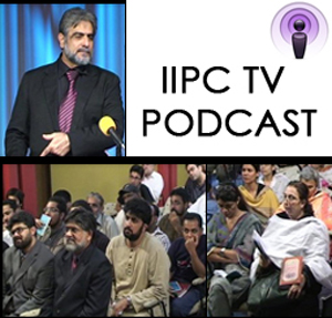 IIPC Podcast » Podcast Feed